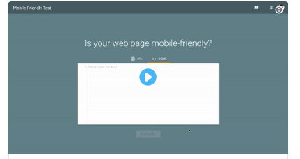 Google-AMP-mobile-friendly