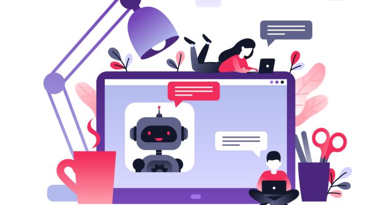 Chatbots-consumers-survey