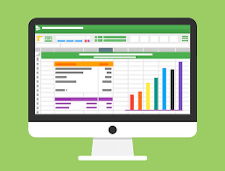 Excel-practices