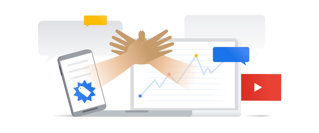 Google-ads-google-analytics-partnership