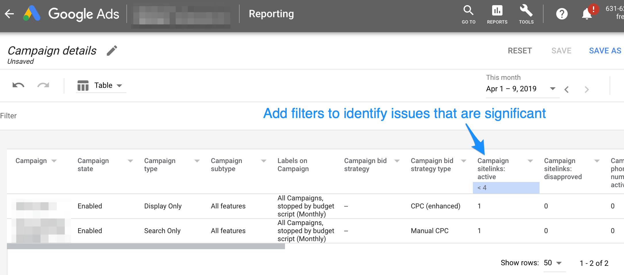 New-google-ads-editor-PPC-auditing