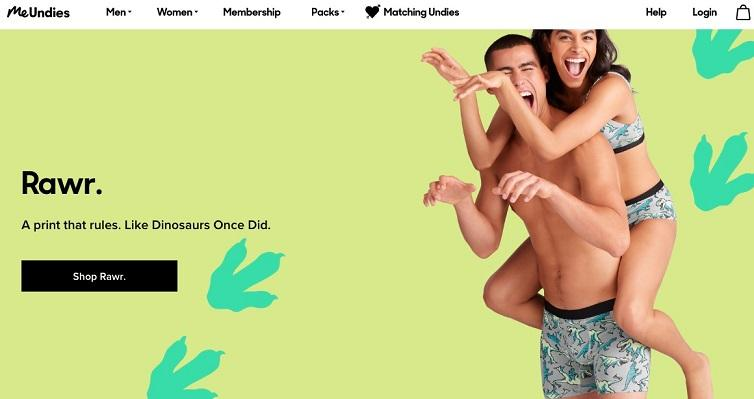 startup-landing-page-visual-hook-meundies