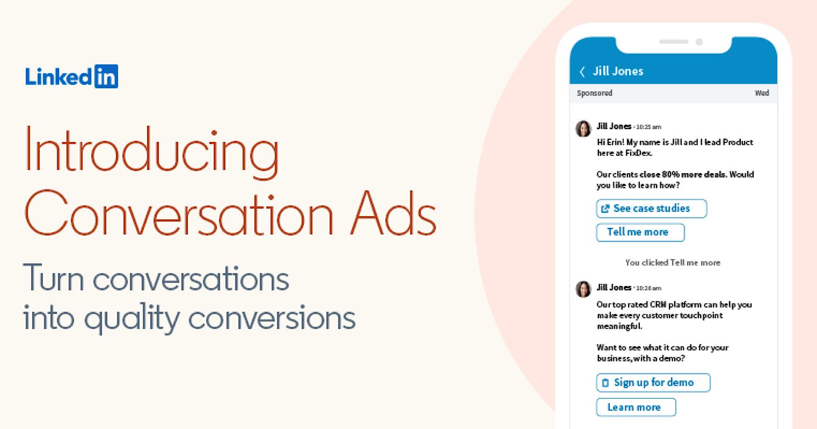 Linkedin-conversation-ads