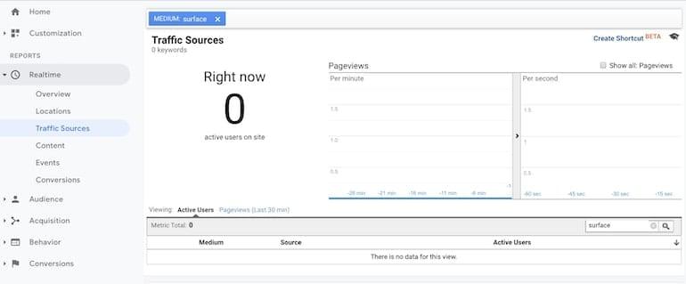 access-to-google-analytics