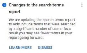limit-Search-Terms-reporting