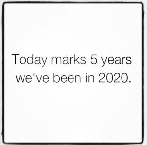 2020-five-years