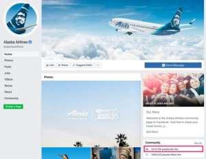 Alaska-Airlines-Facebook