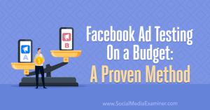 facebook-ad-testing-budget