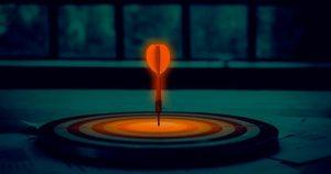 dart-on-the-bullseye