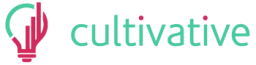 Cultivative Marketing Logo